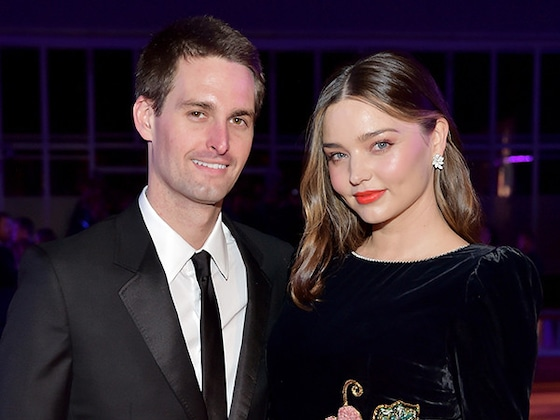 Miranda Kerr Gives Birth to Her and Evan Spiegel's Second Child