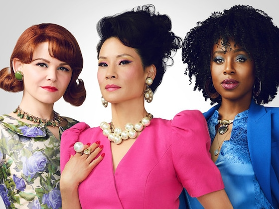 <I>Why Women Kill</i> Renewed for Season 2 of New Stories and Characters</I>