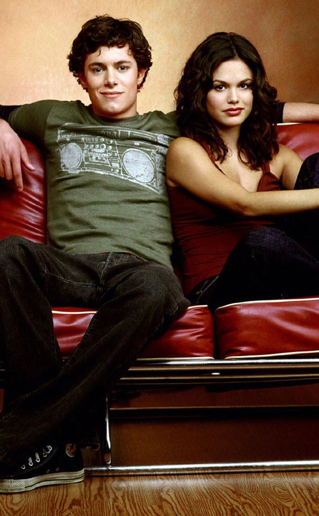 Adam Brody, Rachel Bilson, The O.C.