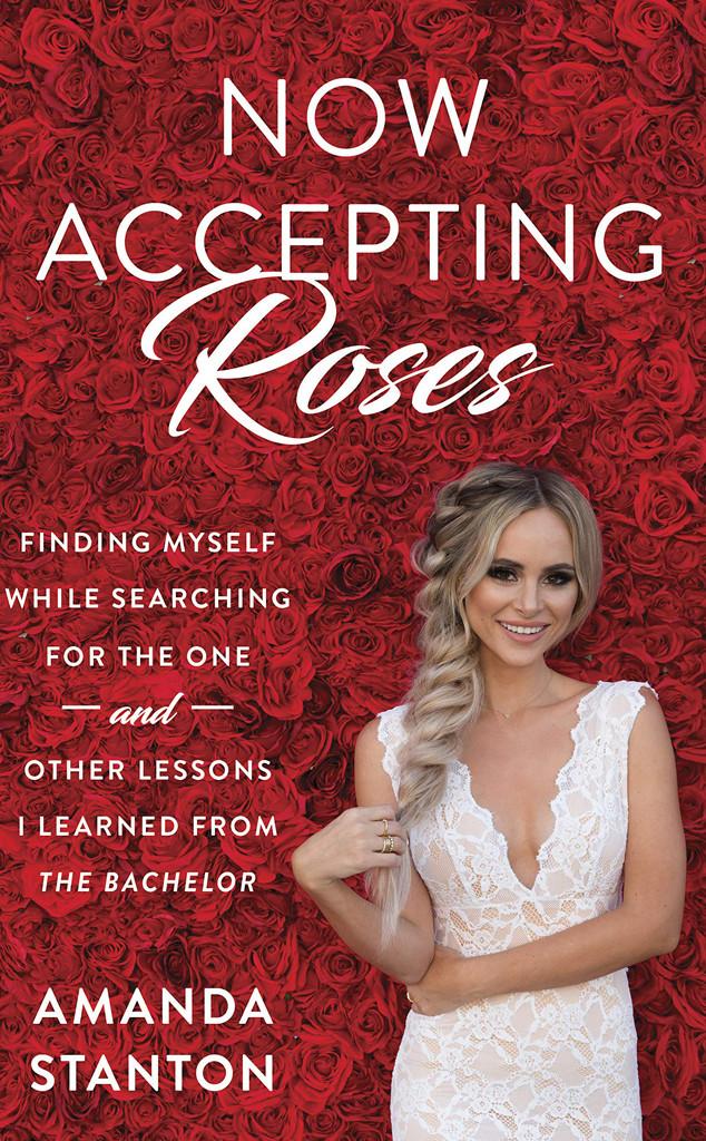 Amanda Stanton book
