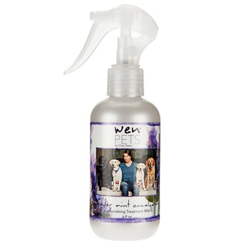 E-Commerce National Dog Day, WEN Pets Lavender Mint Eucalyptus ReplenishingTreatment Mist