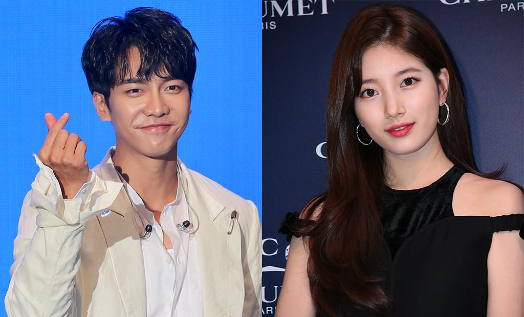 Lee Seung Gi And Suzy Bae S Drama Vagabond Finally Confirms Release Date E Online Ap