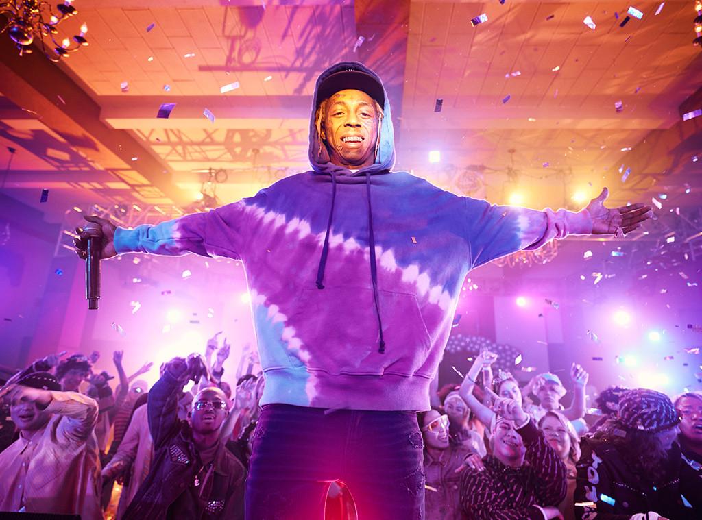 E-Commerce, Lil Wayne