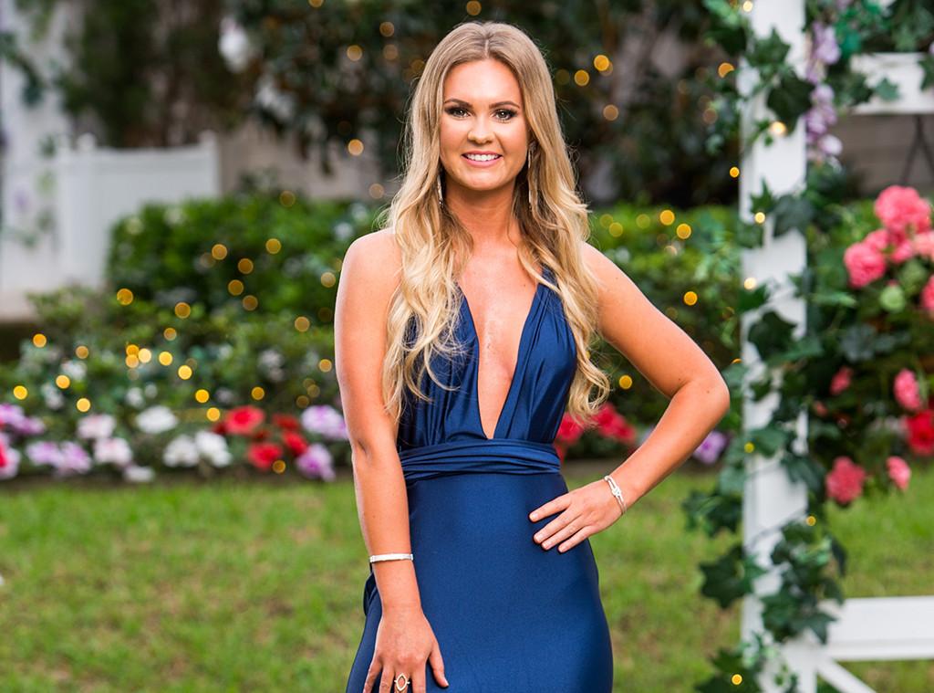 The Bachelor Australia, Chelsie