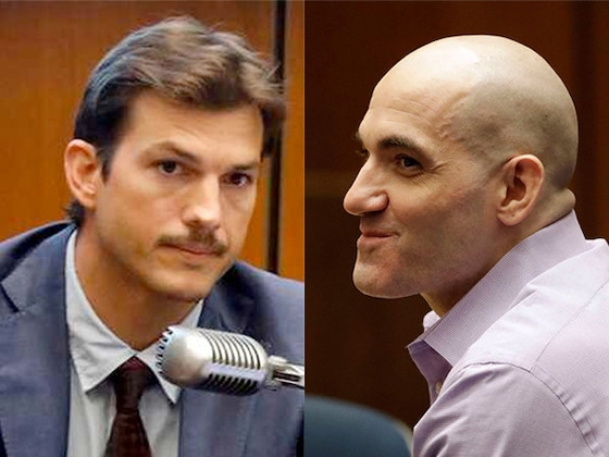 """""""Hollywood Ripper"""" Found Guilty of Murder After Ashton Kutcher Testimony"""