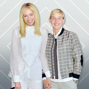 Portia de Rossi, Ellen DeGeneres, Anniversary