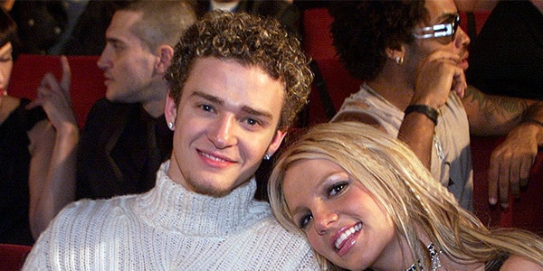 All the Couples You Forgot Attended the MTV VMAs Before They Split