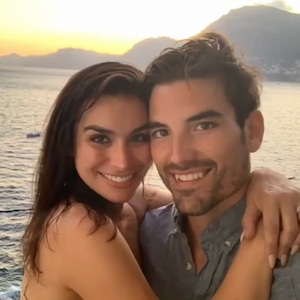 Ashley Iaconetti, Jared Haibon, Honeymoon