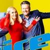 <i>The Voice</i> Debuts Season 17 Key Art With Coaches Blake Shelton, Gwen Stefani, Kelly Clarkson, and John Legend