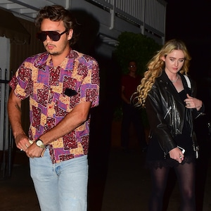 Brandon Thomas Lee, Kathryn Newton