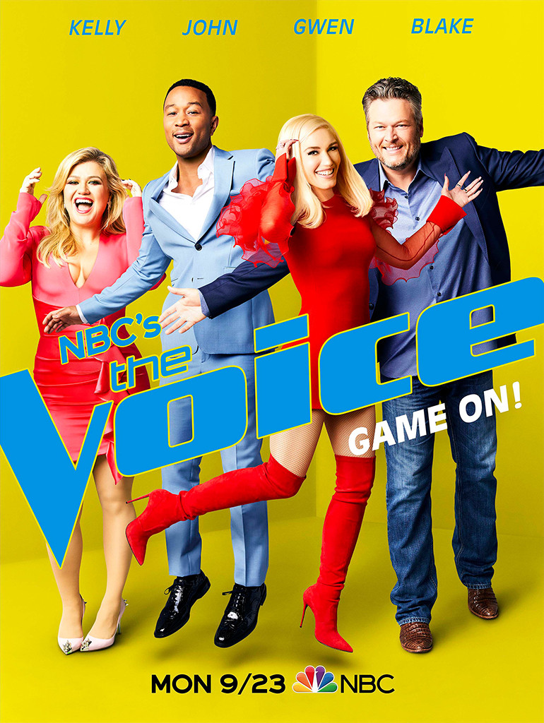 The Voice, Season 17