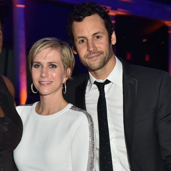 Kristen Wiig Is Engaged to Boyfriend Avi Rothman
