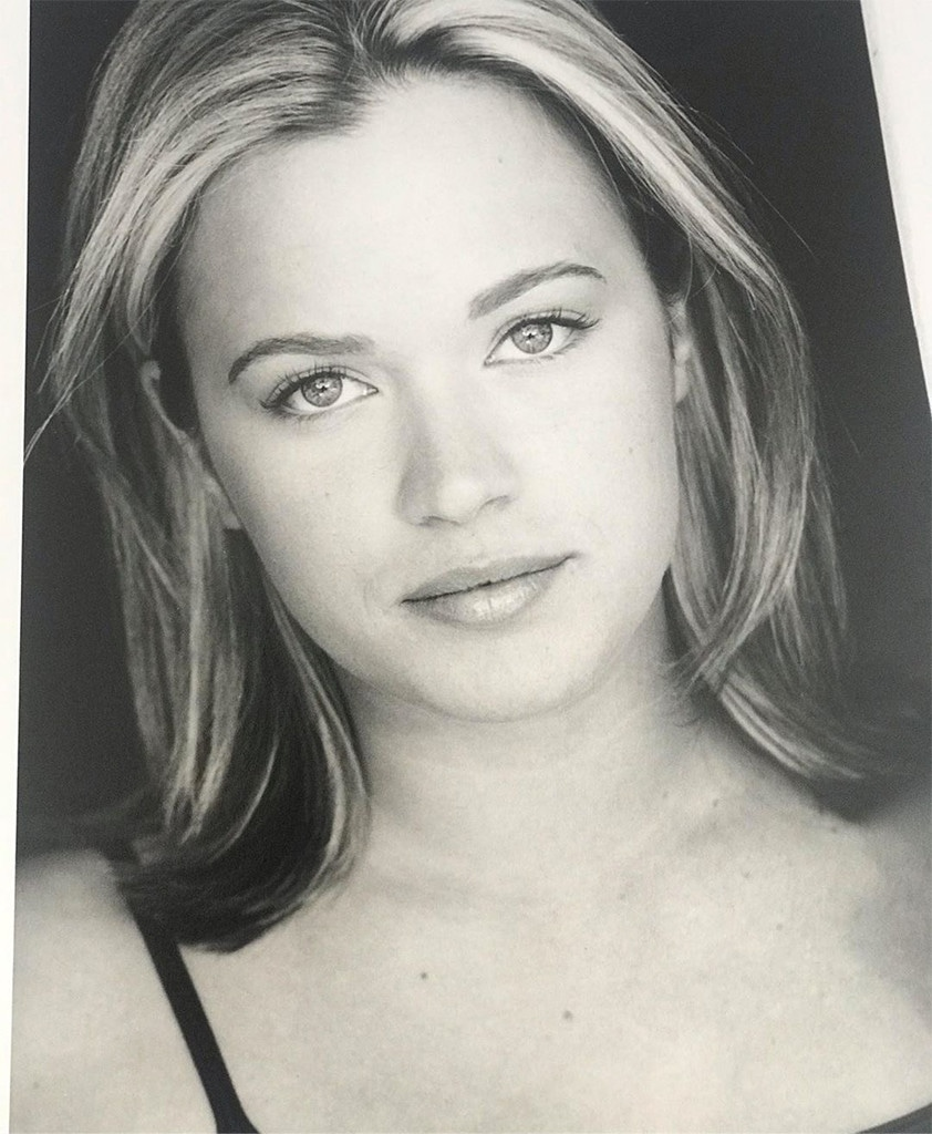 Teddi Mellencamp, 1999, Head Shot