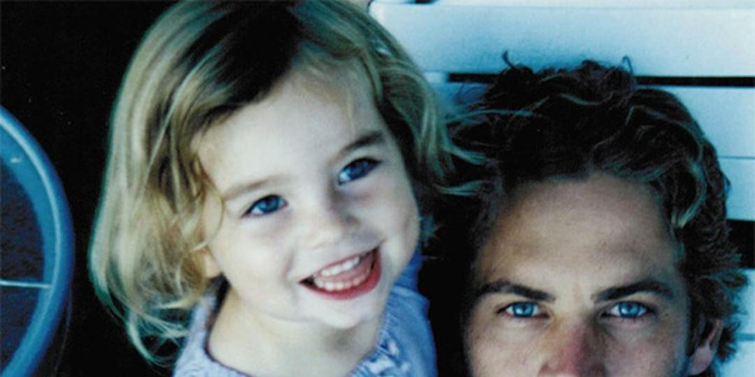 How Paul Walker's Daughter Meadow Continues to Honor His Legacy - E! Online.jpg