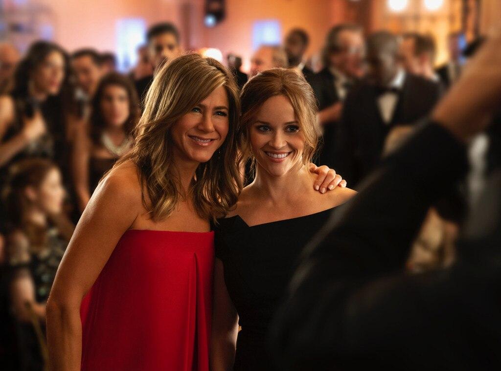 Jennifer Aniston leprechaun