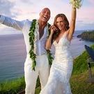Dwayne Johnson et Lauren Hashian : retour sur leur idylle
