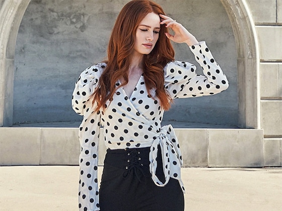 Madelaine Petsch x Shein: 7 Pieces You Need Now