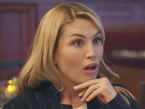 Watch Willa Ford's Jaw Drop After Two Troubling Updates from <i>Flip It Like Disick</i> Boss Scott Disick