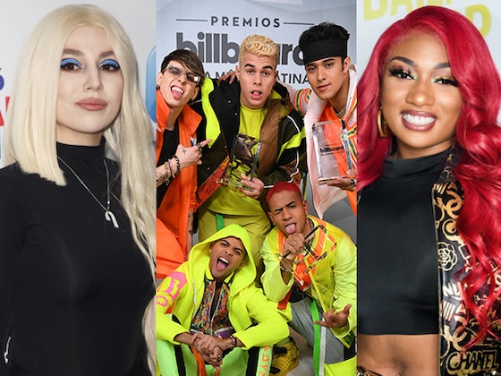 Megan Thee Stallion, CNCO and Ava Max to Perform at 2019 MTV VMAs Pre-Show