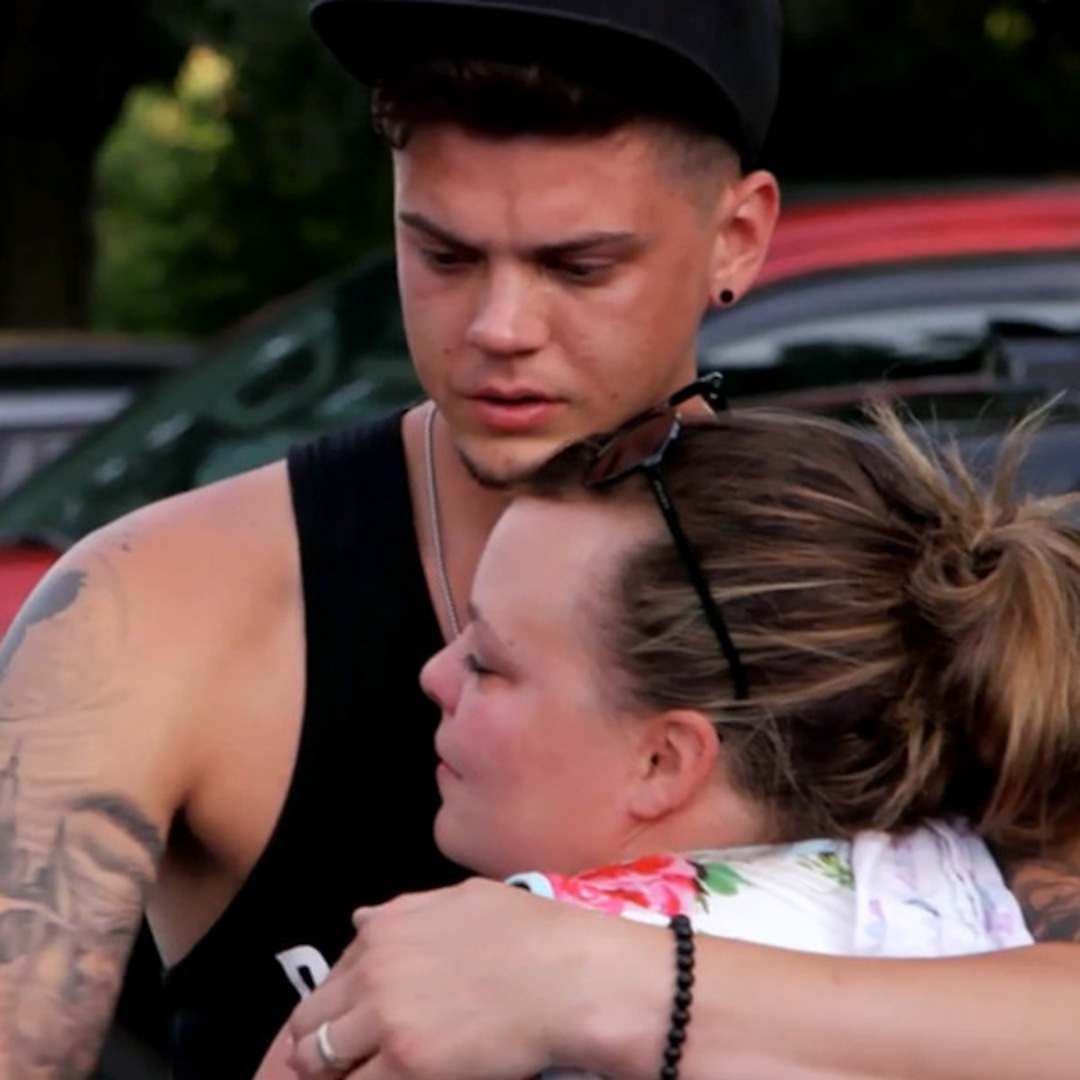 Why Teen Mom's Catelynn Lowell and Tyler Baltierra