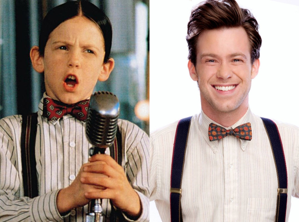 The Little Rascals, Then and Now