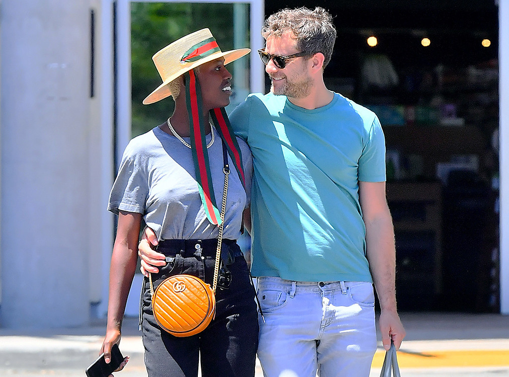 Joshua Jackson, Jodie Turner-Smith