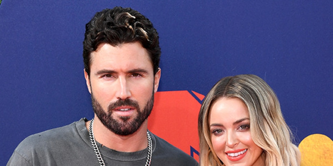 """Brody Jenner Says It's """"Hurtful"""" That Ex Kaitlynn Carter Didn't Disclose Her Pregnancy to Him Sooner - E! Online.jpg"""