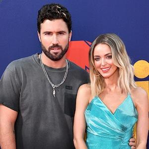 Brody Jenner, Kaitlynn Carter Jenner