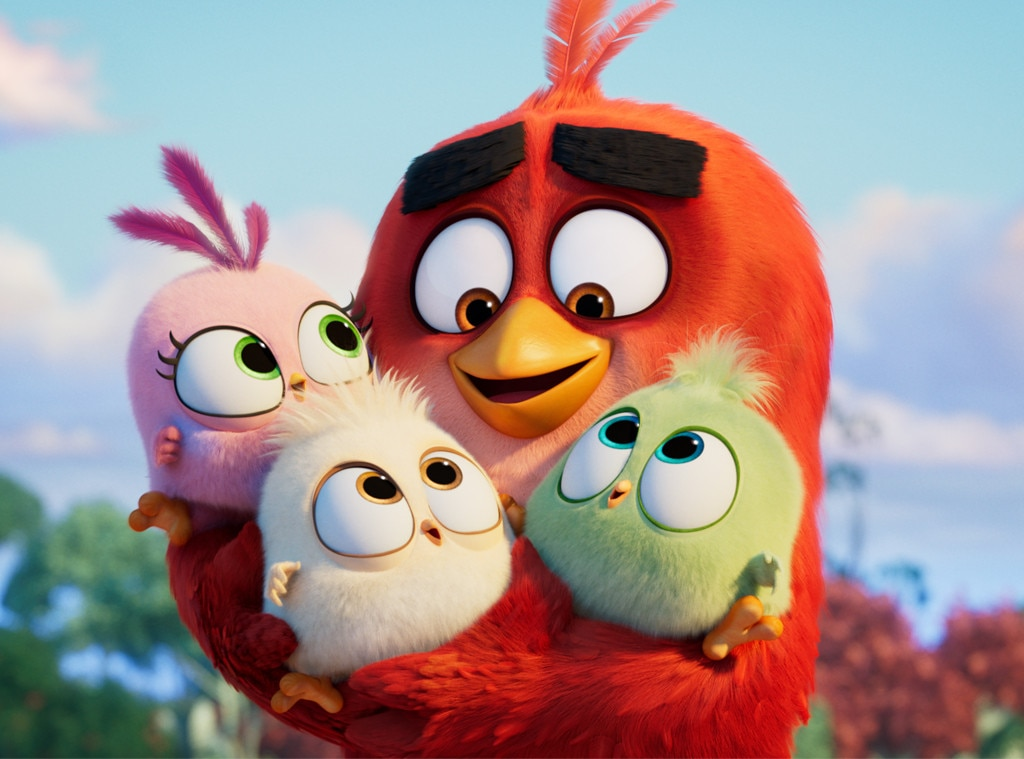 Angry Birds Movie Online