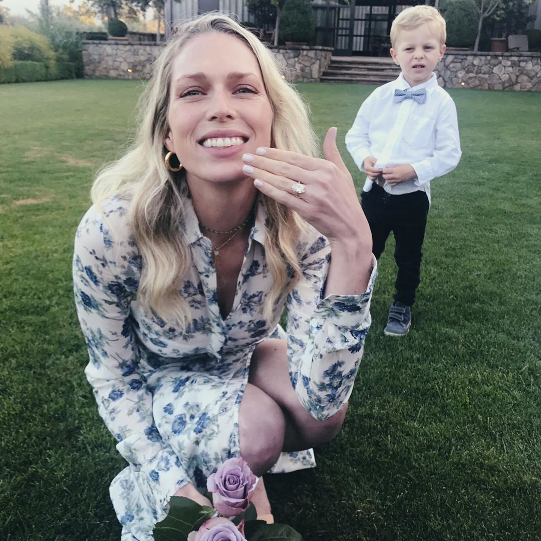 Image result for Simon Tikhman and erin foster