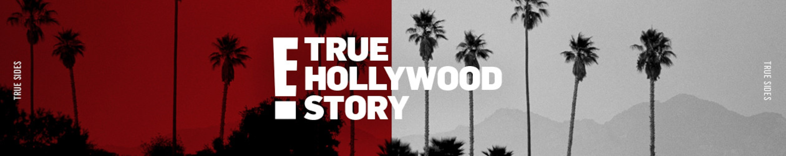 E! True Hollywood Story Temp Show Page Assets