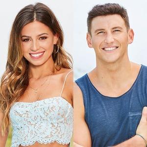 Kristina Schulman, Blake Horstmann, Bachelor in Paradise