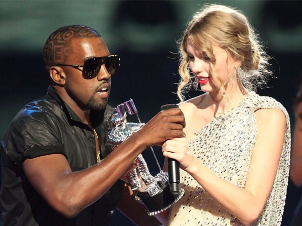 5 Shocking Revelations From the Night Kanye West Interrupted Taylor Swift's VMAs Win