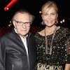 Larry King Files for Divorce From Wife No. 7 Shawn Southwick After 22 Years of Marriage