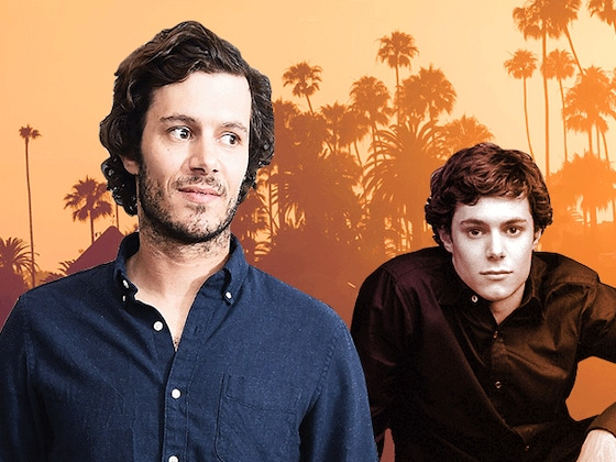 Adam Brody Has Moved on From Seth Cohen—Why Can't We?