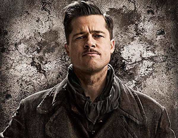 male - NEW PRODUCT: DAFTOYS 1/6 scale WWII Soldier figure Rs_600x600-190820151248-600-brad-pitt-inglorious-basterds-me-82019