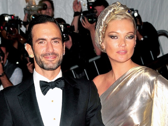 Marc Jacobs' Devoted Followers Include These 17 Celebs