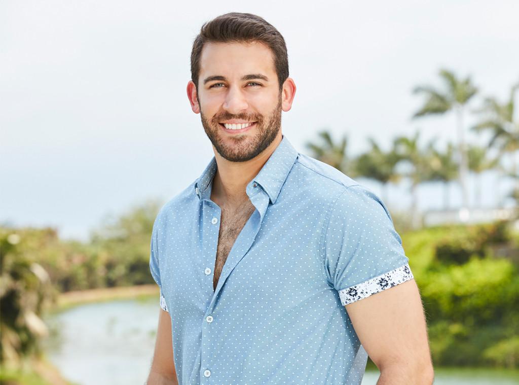 Derek Peth, Bachelor In Paradise