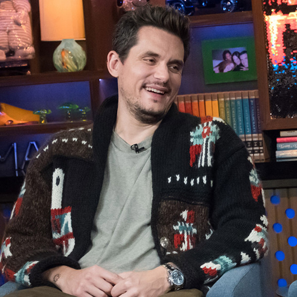 John Mayer Just Trolled Every Single Celeb Who Bought Into That Instagram Hoax