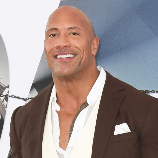 "Dwayne ""The Rock"" Johnson Tops Forbes' 2019 Highest-Paid Actors List: See How Much He Made"