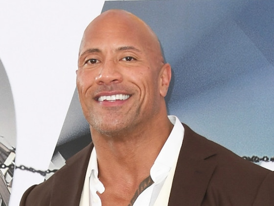 "Dwayne ""The Rock"" Johnson's Superhero Dreams Have Come True With Black Adam"