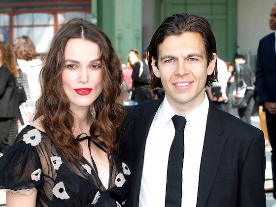 Keira Knightley Reveals Daughter's Name Nearly 2 Months After Quietly Giving Birth