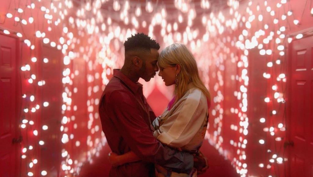 Taylor Swift, Christian Owens, Music Video