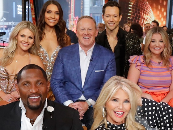 Why <I>Dancing With the Stars</i> Courted Controversy for Season 28—And Is Standing By Its Choices</I>