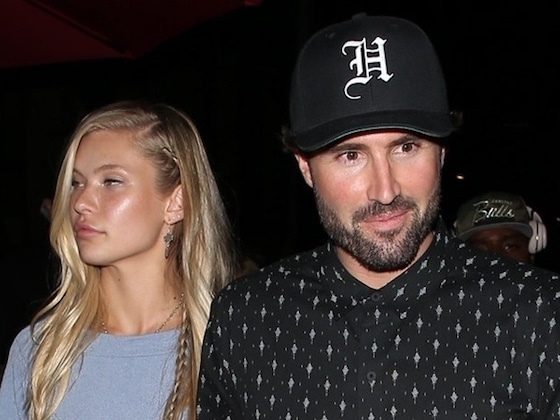 How Brody Jenner's Girlfriend Josie Canseco Showered Her Man With Birthday Love