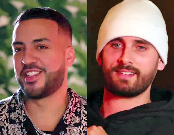 Scott Disick Gives French Montana's Theater Room a $135,000 Upgrade: See the Impressive Before & After