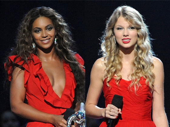 Revisiting Taylor Swift and Beyoncé's Supportive History