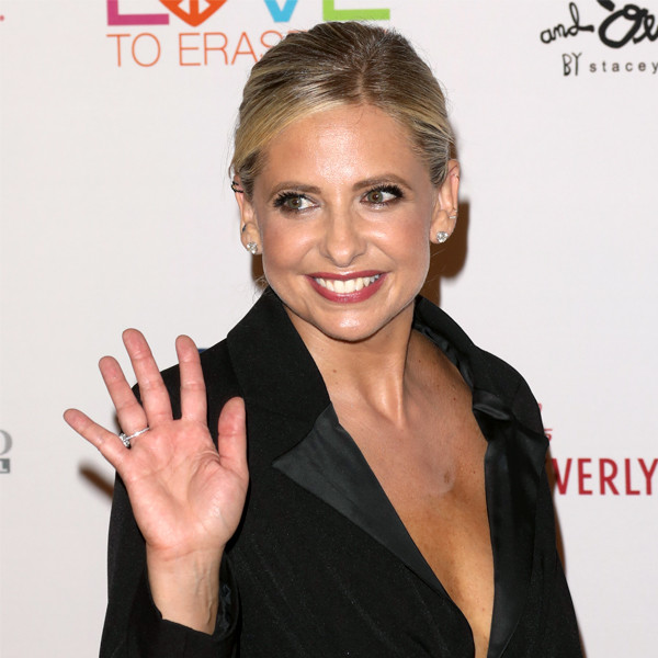 Sarah Michelle Gellar Is Playing a Mommy Blogger in a New Show