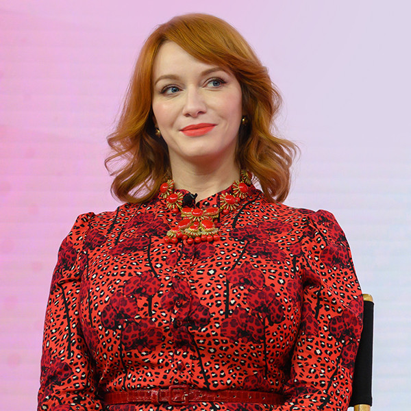 Believe It or Not, Christina Hendricks Played an Iconic Role in American Beauty