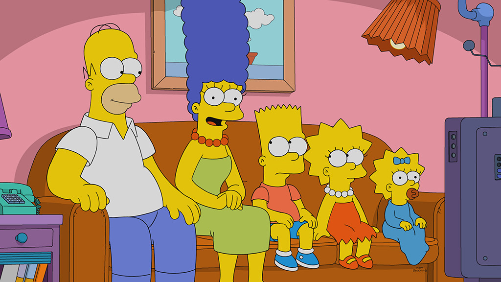 30 Surprising Secrets About The Simpsons E Online